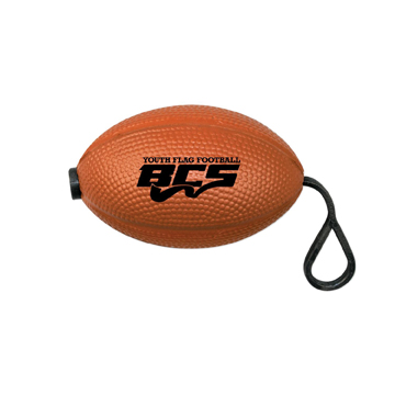 S71309X - Football Sling Shot