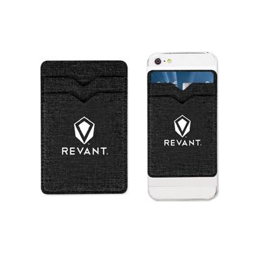 S16368X - RFID 2 Slot Phone Wallet