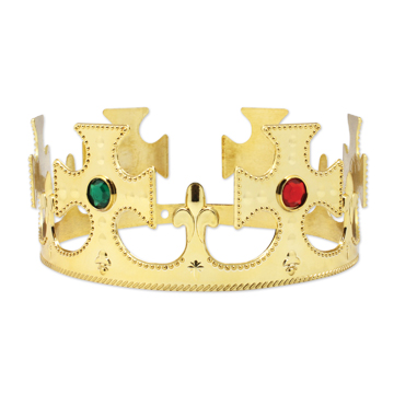 B60250 - Adjustable King's Crown
