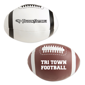 "BALFBP - 4"" Plush Football"