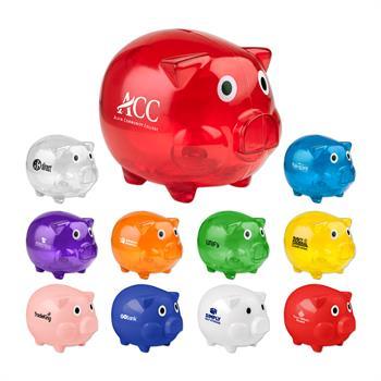BNKCPB - Classic Piggy Bank