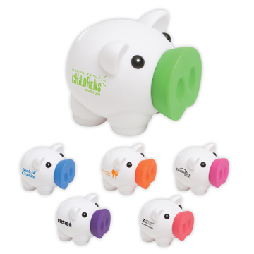 BNKSSP - Style Snouts Piggy Bank