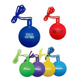 BUBNKL - Bubble Necklace