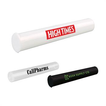CBS2 - Pre-Rolled Cannabis Tube