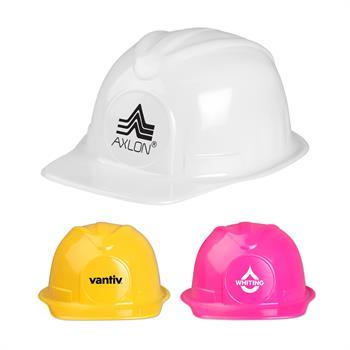 CSTKID - Novelty Child Sized Construction Hat