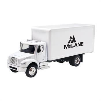 DC001X - Freightliner M2 Box Truck