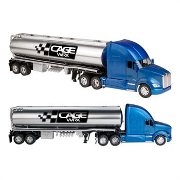 DC051X - Kenworth T700 Tanker 1/32 Scale