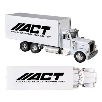 DC060X - Peterbilt 379 Box Truck