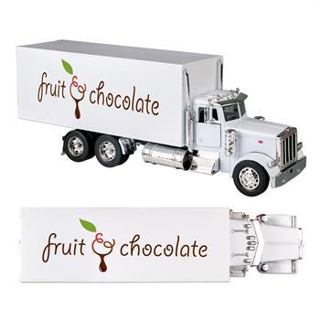 DC060XFC - Peterbilt 379 Box Truck