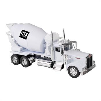 DC063X - Kenworth W900 Cement Truck