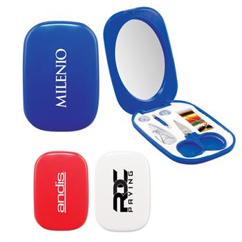 HOM3 - Sewing Kit with Mirror