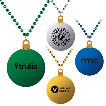 MEDCHR - Christmas Ornament Medallion