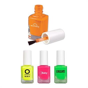 NAIL5 - .5 oz. Neon Nail Polish