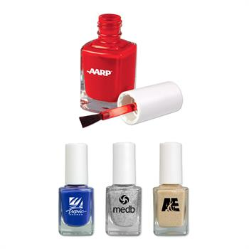 NAIL7 - .5 OZ. Holiday Collection NAIL POLISH