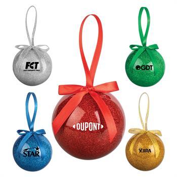 ORN3 - Glitter Ornament