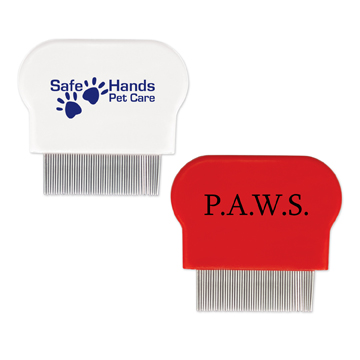 PETCMB - Dog Flea Comb