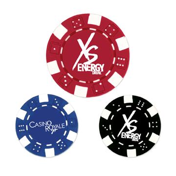 PKRCHP - Poker Chip