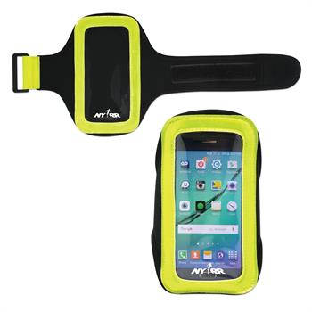 S16288X - Reflective Arm Band Phone Holder