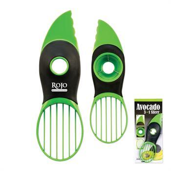 S16336X - 3-In-1 Avocado Slicer