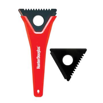 S21145X - Interchangeable Blade Ice Scraper