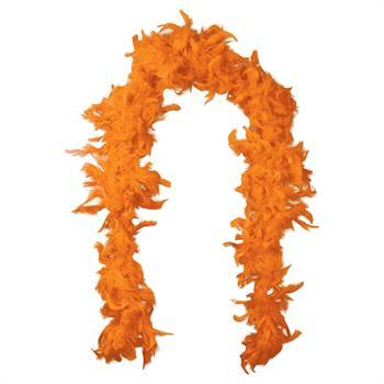 Orange Boa