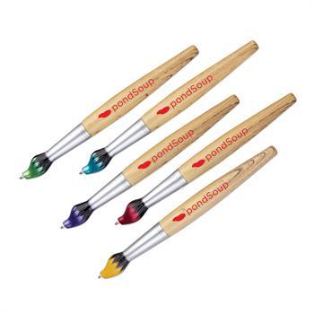 S24066X - Paintbrush Pen Assortment