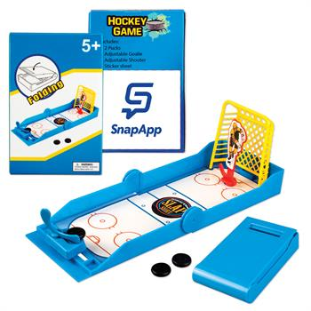 S25192X - Mini Hockey Game