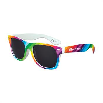 S38000X - Rainbow Iconic Glasses