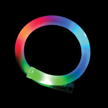 Light-Up Tube Bracelet