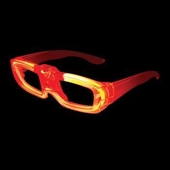 S46077 - Sound Reactive EL Glasses