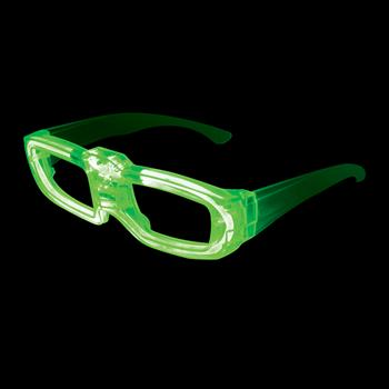 S46078 - Sound Reactive EL Glasses