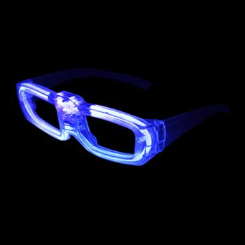 S46079 - Sound Reactive EL Glasses