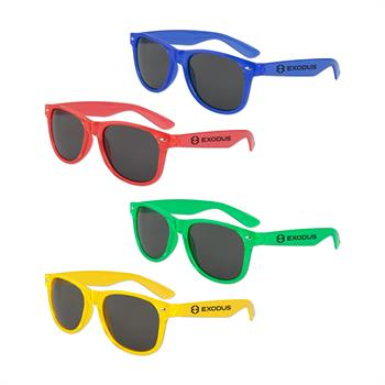 S5488X - Iconic Translucent Glasses
