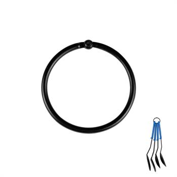 "S63010 - 3"" Plastic Ring"