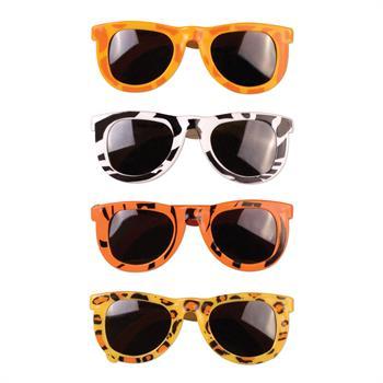 Children's Animal Print Glasses