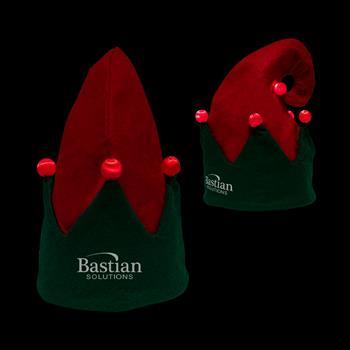 S66003X - Light-Up Elf Hat