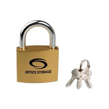 S66047X - Pad Lock
