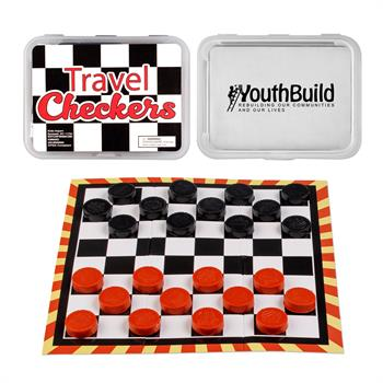S66062X - Travel Checkers