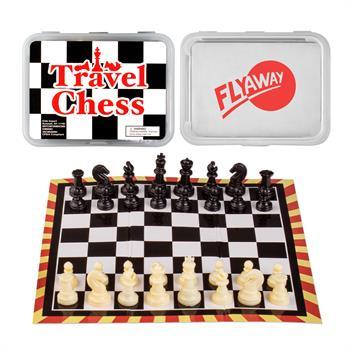 S66063X - Travel Chess