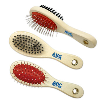 S6621X - Dog Brush