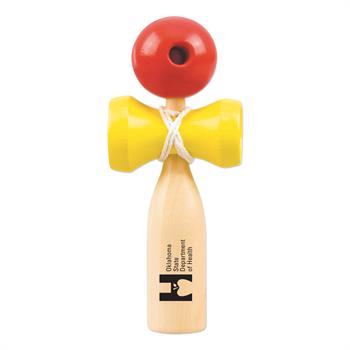 S6659X - Mini Wooden Kendama