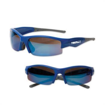 S70447X - Blue MVP Sport Glasses