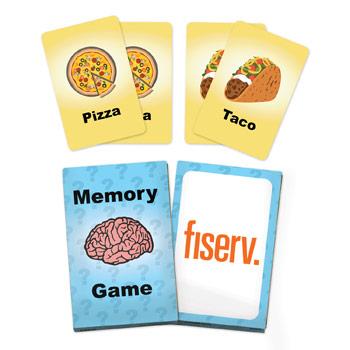 S70784X - Memory Card Games