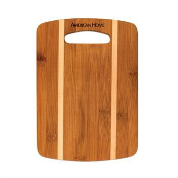 S71071X - Bamboo Cutting Board
