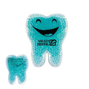 S81052X - Hot/Cold Gel Pack - Tooth Shaped