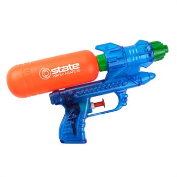 S90104X - Fun Soaker Water Squirter