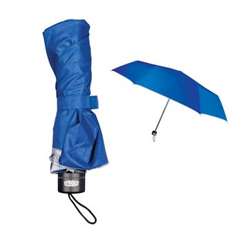 S90127X - blue Basic Umbrella