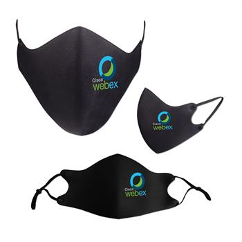 S94039XFC - Adjustable Sport Face Mask