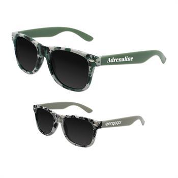 SUNIDC - Iconic Digi Camo Sunglasses