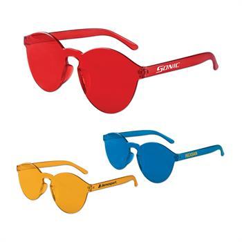 SUNRLS - Rimless Sunglasses